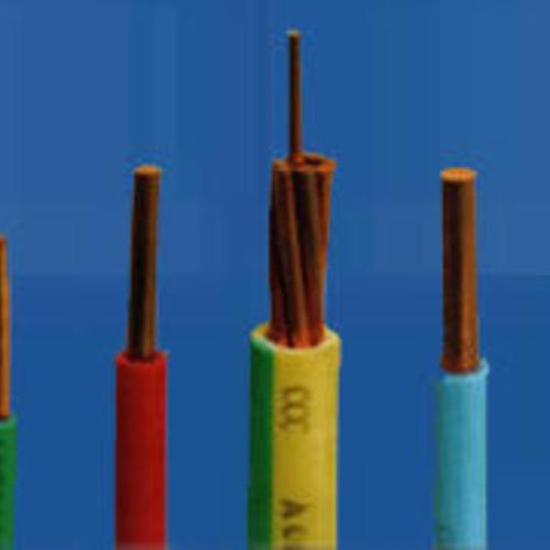 低煙無鹵耐火電線