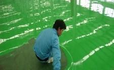 环氧树脂自流平地坪漆