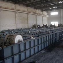 氧化压花铝卷生产线