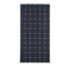 200W solar panel mono-单晶硅光伏组件
