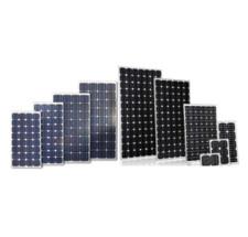 单晶硅太阳能板系列