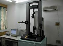 电子拉力试验机
