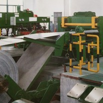 Continuous Casting Lines