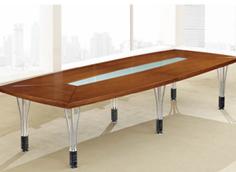 油漆会议桌RY-YQHYZ004