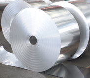 Aluminiu Foil for Cable Wrap