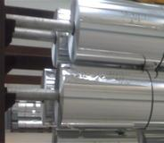 Aluminium Foil for Air Filter/ Separator