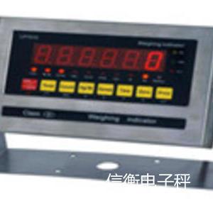 稱重儀表LP7510高精度稱重儀表