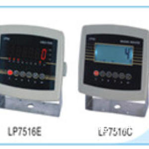 LP7516稱重儀表 臺秤稱重儀表