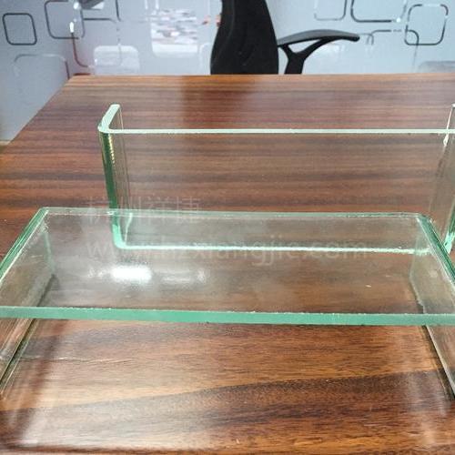 U型玻璃(高透)