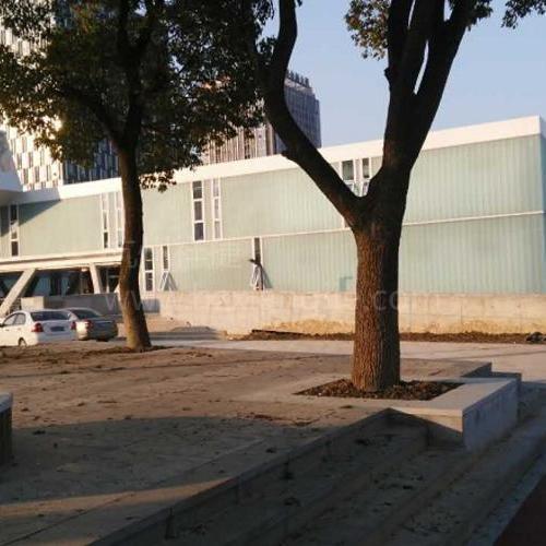 蘇州徐圖港景觀工程