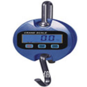 電子吊鉤秤LP7652系列電子小吊秤