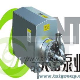 GMP系列卫生泵