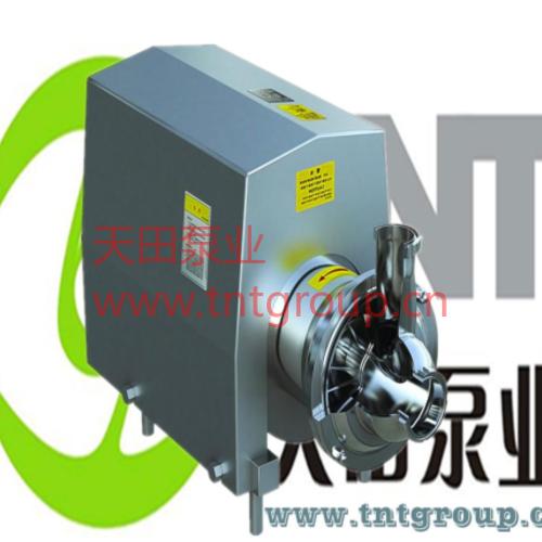 GMP系列衛生泵