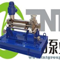 NSP系列屏蔽电泵