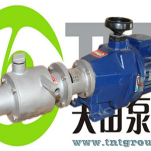 TSP系列CG型單螺桿泵
