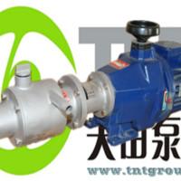 TSP系列CG型单螺杆泵