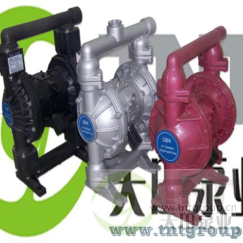 NDP型气动隔膜泵