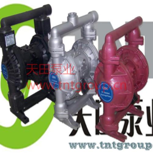 NDP型氣動隔膜泵