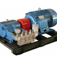 THP系列高压柱塞泵