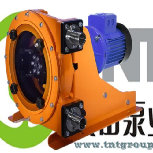 SPX系列软管泵