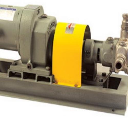 TRA型(DS)系列橡胶挠性转子泵