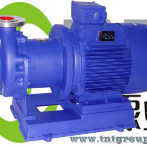 MDP系列磁力驱动泵