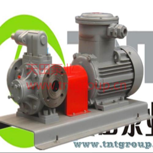 TVP系列滑片泵