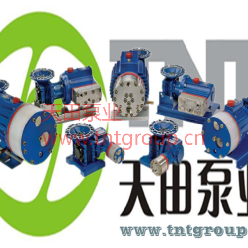 THP系列高压多柱塞隔膜泵