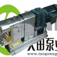 TRA系列凸轮转子泵