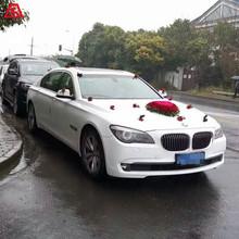 婚庆租车-宝马730Li