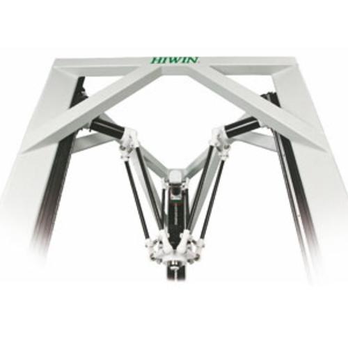 HIWIN 可移动式并联机器手臂 RK401 系列