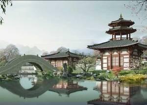 中西建筑文化的差异