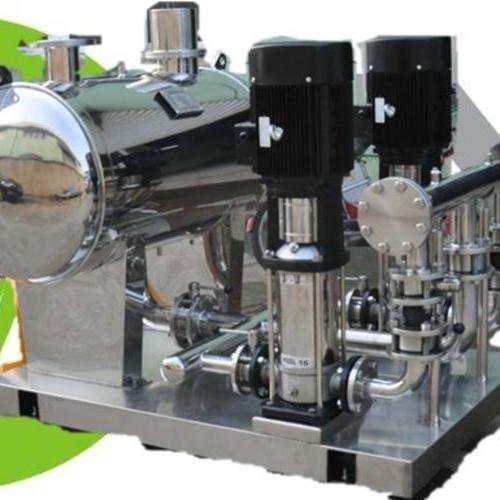 WFG系列无负压供水设备