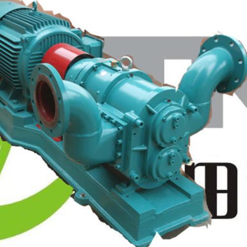 TRB系列凸轮转子泵