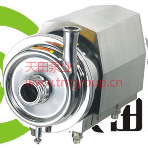 CLP型衛生級磁力泵