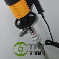 TDP型电动插桶泵