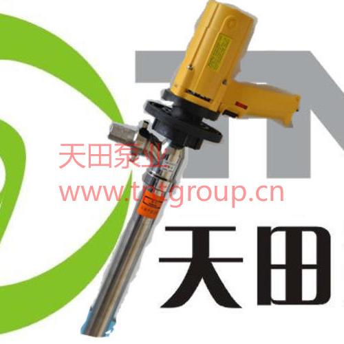 TDP型電動插桶泵