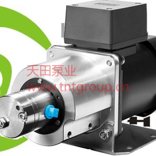 MDG型磁力齒輪計量泵