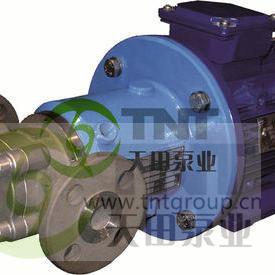 MDV型磁力滑片泵
