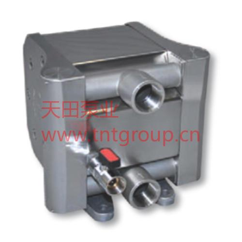 高壓隔膜泵
