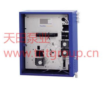 PO4 analyzer / phosphate PowerMon Kolorimeter Bran+Luebbe