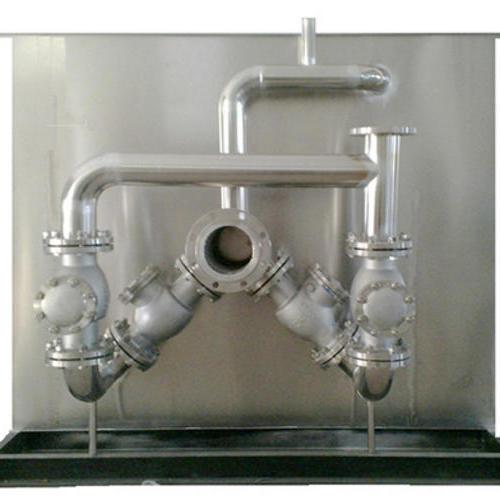 TS系列污水提升器