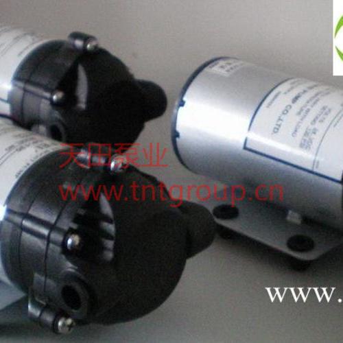 DP系列高压型微型隔膜泵