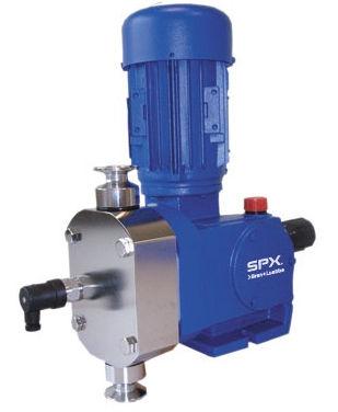 Diaphragm pump / metering ProCam Hygienic Bran+Luebbe