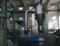 碳酸钙的表面改性研究
