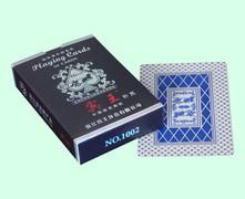 加工宾王扑克1102