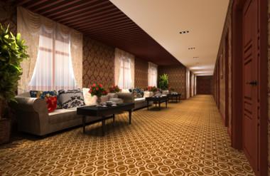 上海酒店裝修