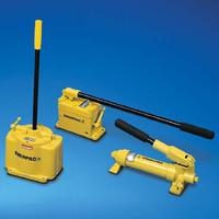 恩派克低压/大流量手动泵