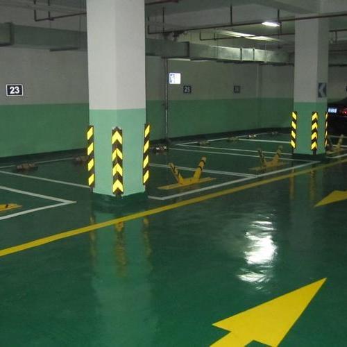 上海盛世虹橋車庫