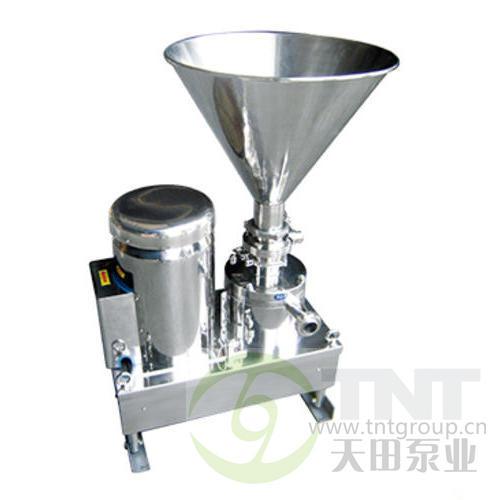 TRL-A水粉混合机